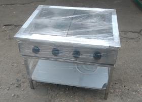 Плита электрическая ПЭ 4