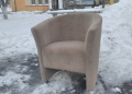 Кресла для кафе бу