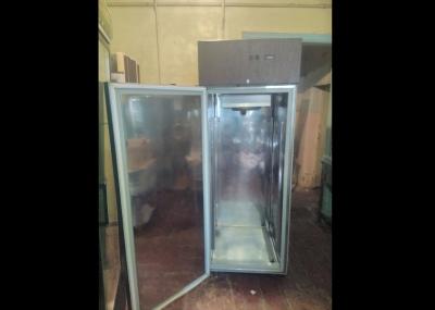 Морозильный шкаф б/у Zanussi