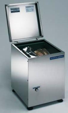 Машина для чистки и полировки столовых приборов Hyppocampus L.V.200