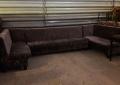 Модульные диваны для кафе