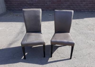 Мягкие стулья б.у в кафе