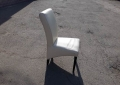 Мягкие стулья бу в кафе