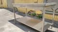 Нержавеющие столы бу