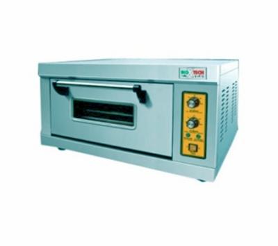 Печь для пиццы Inoxtech ЕВО 11