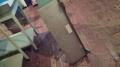 Полка кухонная нержавейка бу
