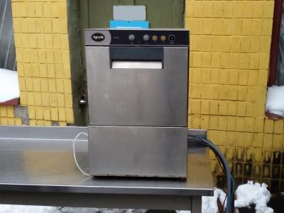 Посудомоечная машина Apach AF 401 (Стаканомойка)