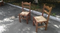 Стулья для столовой