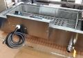 Профессиональная электрическая чебуречница 16л