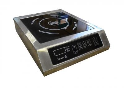Профессиональная индукционная плита 1 конфорочная