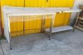 Производственный стол для кухни