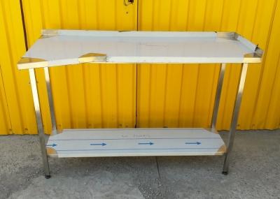 Производственный стол для кафе