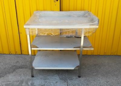 Производственный стол для кухни кафе