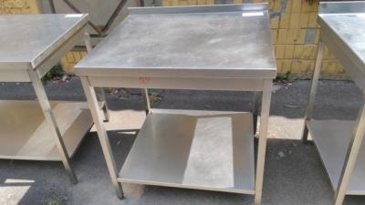 Разделочные столы из нержавейки цена б у