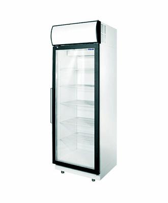 Шкаф холодильный Polair DM105-S