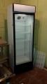 Бу холодильный шкаф витрина