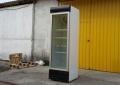 Стеклянный холодильный шкаф бу SEG 395