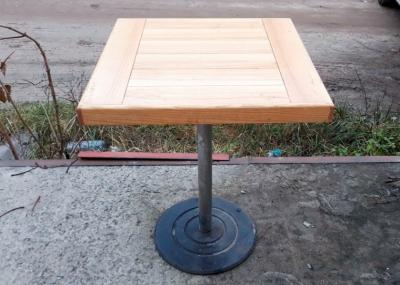Стол бу в кафе квадратный
