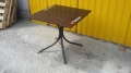 Стол для летней площадки