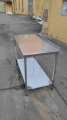 Стол производственный для кухни