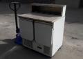 Стол холодильный для пиццы б.у (саладетта) FROSTY THPS 900