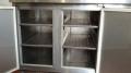 Бу холодильный стол Cold
