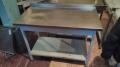 Разделочный стол бу