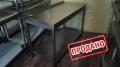Стол производственный бу 1250*800*850