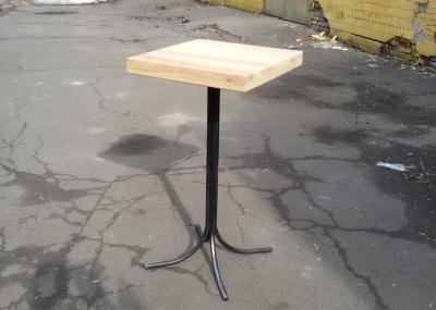 Стол высокий для кафе бу
