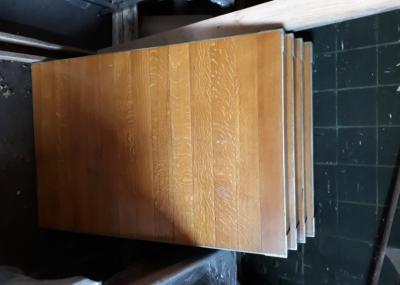 Столешницы деревянные б.у