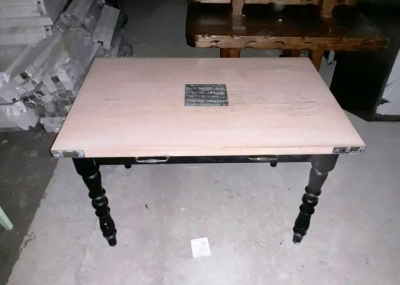 Столы б.у для кафе прямоугольные