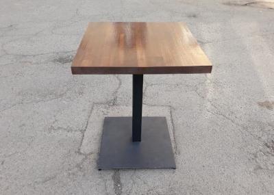 Столы б.у для кофейни