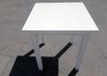 Столы б.у для ресторана квадратные