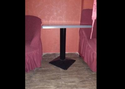 Столы б.у в ресторан