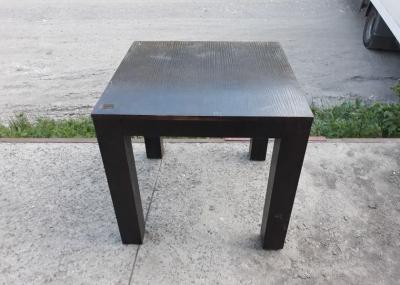 Столы б.у для ресторанов квадратные