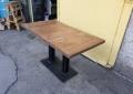 Столы бу для ресторанов прямоугольные
