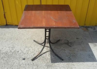 Столы деревянные б/у