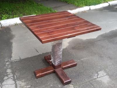 Бу столы для кафе, ресторанов, баров