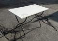 Столы для летнего кафе