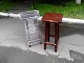 Купить барный стул б/у