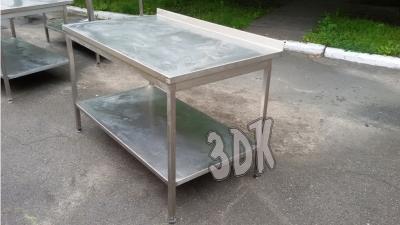Производственный стол бу 1350*800*850