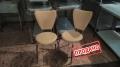 Стулья для кафе и ресторанов бу