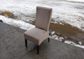 Мягкие стулья бу