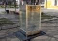 Бу тепловая витрина Frosty RTR-97L-2