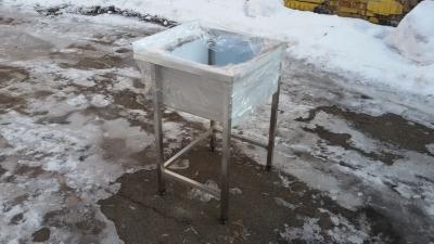 Ванна моечная для баров