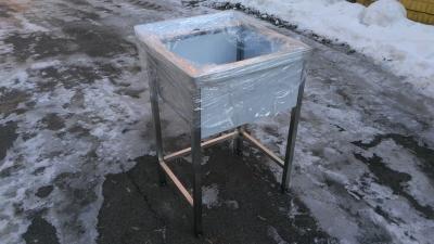 Ванная моечная